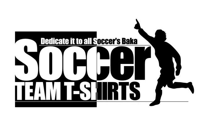 サッカー部 卒部 卒団記念Tシャツはこちら